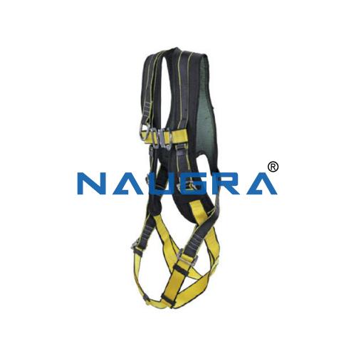 Full Body Harnesses Edge Lite Pro Harness