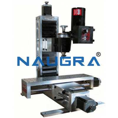 Naugra Lab CNC Micro Mill