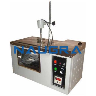 Naugra Lab Water Bath Precision