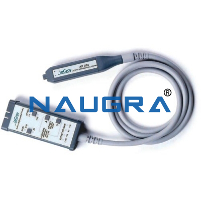 Differential Active Probe