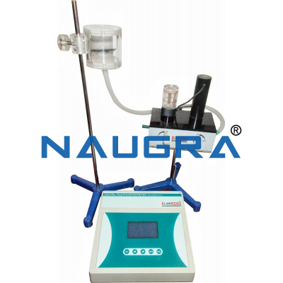 Naugra Lab Plethysmometer