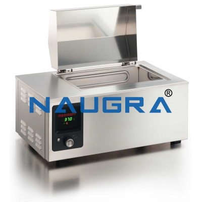 Naugra Lab Viscometric Water Bath