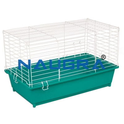 Naugra Lab Small Animal Cage