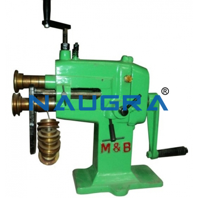 Universal Geared Swaging Machines