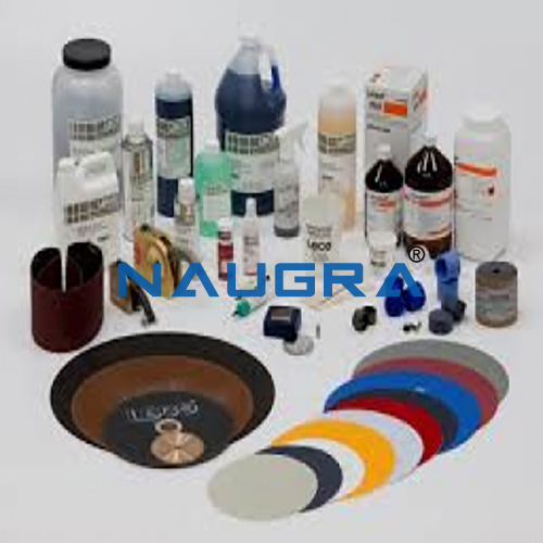 Naugra Polishing Consumables
