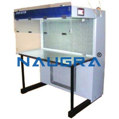 Naugra Lab Horizontal Laminar Air Flow (Microprocessor Controll)