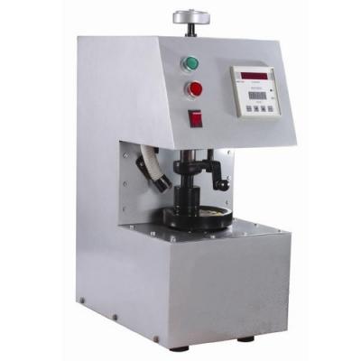 Rub Proofness Tester Machines
