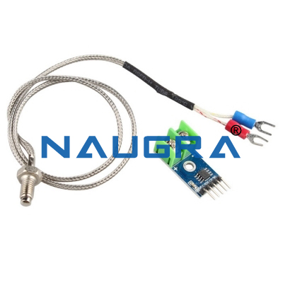 TEMPERATURE MEASUREMENT & CONTROL (THERMOCOUPLE)