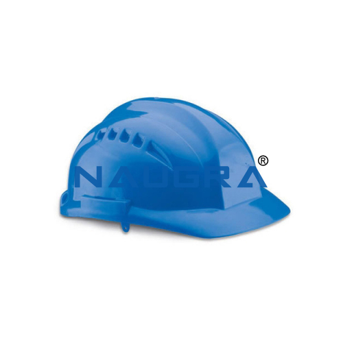 Head Protection Ultra Vent 4000