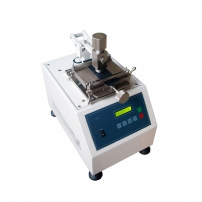Abrasion Tester for Sole Leather Lab Machines