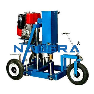 Core Cutting/Core Drilling Machine