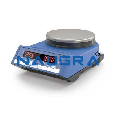 Naugra Lab Magnetic Shaker