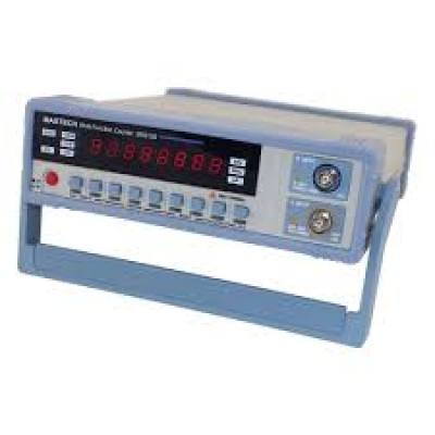Digital Frequency Counter Meter