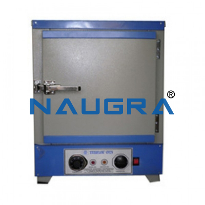 Naugra Lab Hot Air Universal Oven