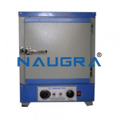 Naugra Lab Hot Air Universal Oven