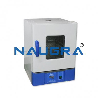 Naugra Lab Forced Convection Laboratory Ovens