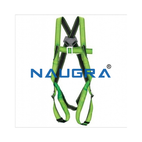 Full Body Harnesses Eco 1 Safety Belt