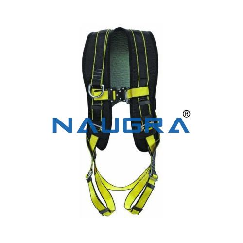Full Body Harnesses NCE 1005