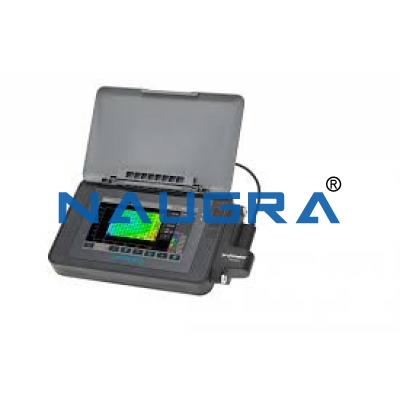 Profometer Type Corrosimeter