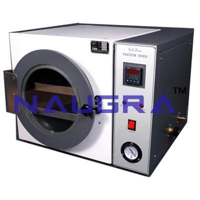 Naugra Lab Oven Vacuum
